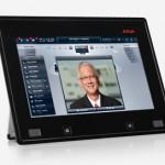 Avaya Flare Experience tablet