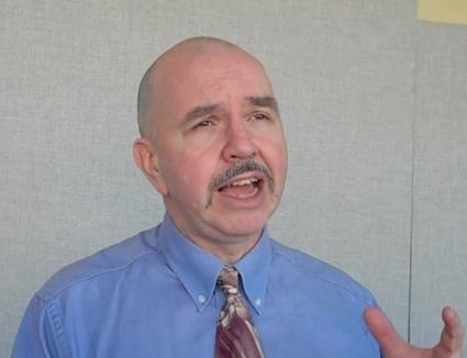 David Allen Intel