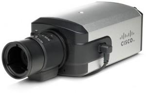 Cisco Ip Video Surveillance
