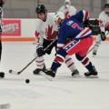 Ingram vs Ingram Hockey