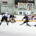 Ingram Micro Charity Hockey Game