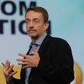 Incoming VMware CEO Pat Gelsinger at VMworld