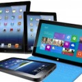 tablets and other mobile devices bucked IT spending trends