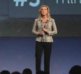 New Dell channel chief Cheryl Cook