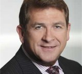 Charlie Atkinson, vice president and general manager of HP Canada's Enterprise Group.