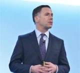 HP Converged System chief Tom Joyce