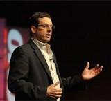 Lenovo North American channel chief Chris Frey