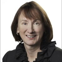 Fidelma Russo, senior vice president of EMC's VMAX product business unit