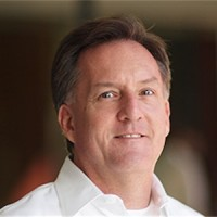 Greg Smith, senior director of product and technical marketing at Nutanix.