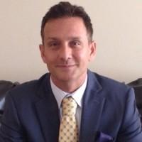 Anton Granic, senior director of Nutanix Canada