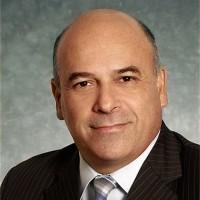 Cisco Canada channel chief David De Abreu