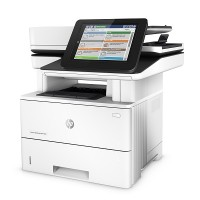 HP LaserJet MFP M527dn_left 400
