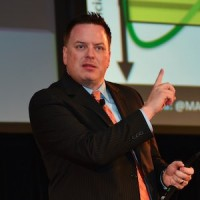 Ryan Morris, principal consultant at Morris Management Partners