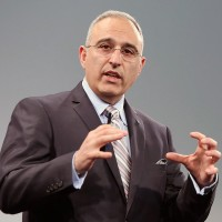 Antonio Neri, executive vice president of Hewlett Packard Enterprise