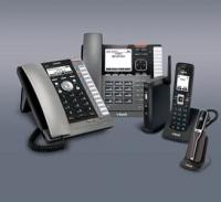 Gentek VTech phones