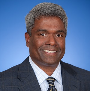 George Kurian Photo