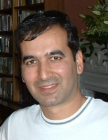 Mo Nezarati Avaya