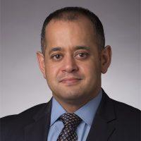 Nimesh Davé, Ingram Micro executive vice president of global cloud