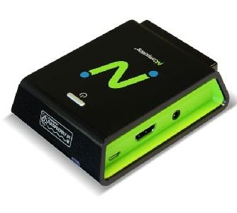 Zero klient nComputing RX-300 HDX